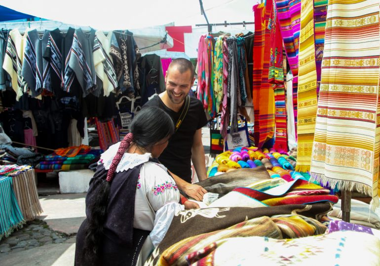 Otavalo Indigenous Market - Quito & Surroundings - Quito Turismo